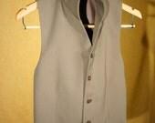 RESERVED----Custom Vest