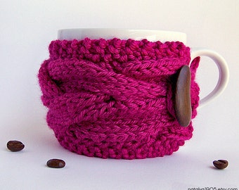 Tea Cozy, Coffee Mug Cozy, Coffee Cup Cozy, Coffee Sleeves Coffee Cup Cozies Coffee Cup Sleeves, Coffee Cozy Coffee Cup Sleeve Coffee Sleeve