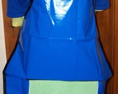 No-Drip Waterproof Bather's Apron