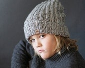 Crochet PATTERN Huntsman Slouchy Hat Crochet Slouchy Hat Pattern Includes Sizing Babies to Adult