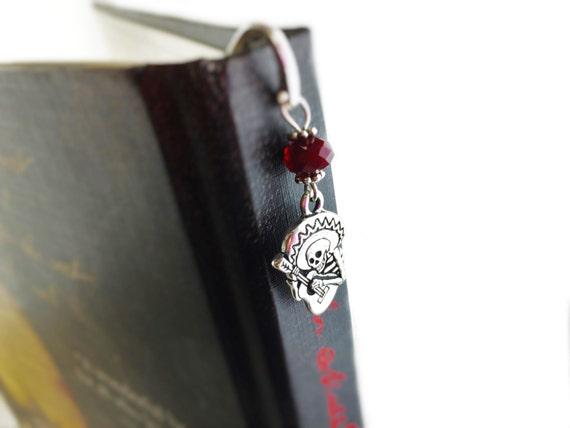 Sugar Skulls Bookmark