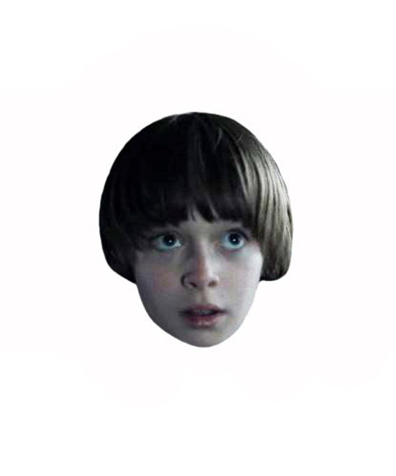 Will Byers Stranger Things Babe Magnet