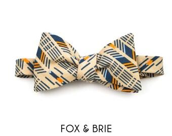 Arrow Bow Tie