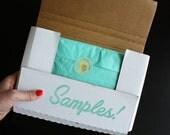 SAMPLES : Wedding Invitation Variety Pack