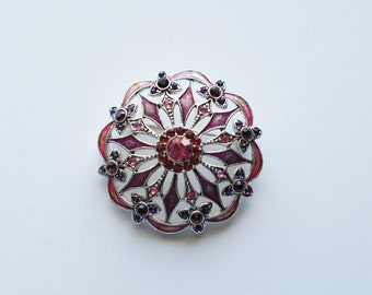 Monet Brooch