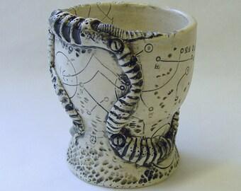 BioMech Wine Cup or Tumbler
