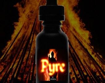 Pyre Oil