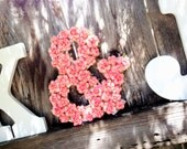 Paper Flower Wall Paper Flowers Wedding Paper Flower Backdrop DIY Wedding Favors Wedding Signs Signage Bridal Shower DIY Wedding Bouquet