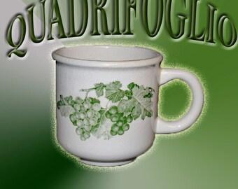 Quadrifoglio Cup