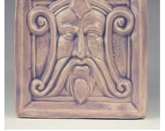 Gort Greenman Tile