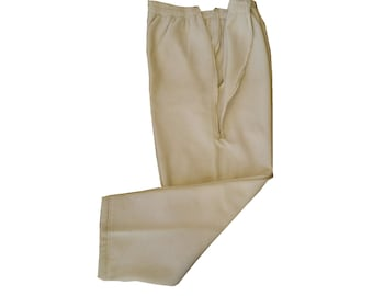 SIDE ZIP Open, SWEATPANTS, Adaptive clothing,  elderly clothes, disabled clothes, incontinence pants, Incontinence clothing, Side zipper
