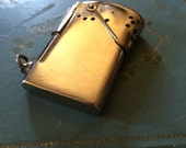 Vintage Antique S. Standard Austrian Lighter