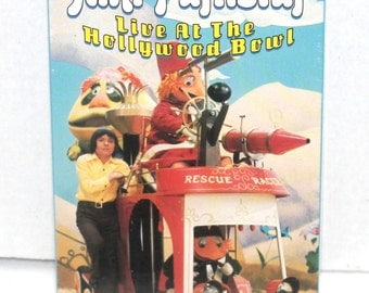 H.R. Pufnstuf / Live at the Hollywood Bowl with Special Guest The Brady Bunch [VHS], Antique Alchemy
