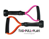Two Mootugs BOGO Dog Toy Deal - You Choose Tug Colors