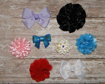 CLEARANCE Baby Headband Set, Sale, Headband, Baby Headband, Baby Headband Gift Set, Infant Headband, Hairbow, Baby Headband, Headband Set