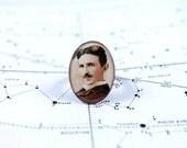 Nikola Tesla Ring
