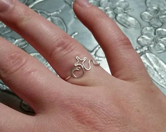 Wire CTR ring