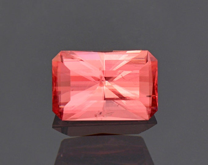 UPRISING SALE! Excellent Pink Red Rhodochrosite Gemstone from Brazil 2.48 cts.