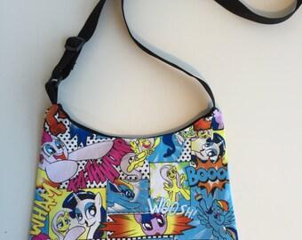 My Little Pony purse