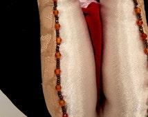 Swiss Lace Custom Vulva Puppets