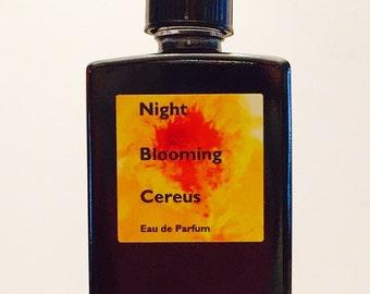 Night Blooming Cereus Eau de Parfum 15 ml. bottle Rare Niche Couture Bridal Gift Sale
