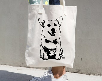 "Shop ""corgi gifts"" in Bags & Purses"