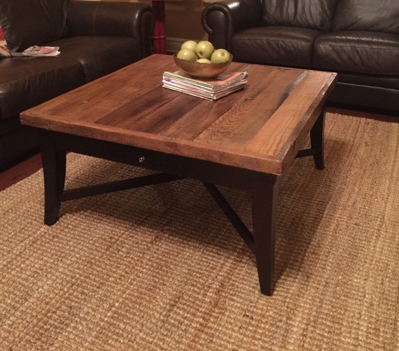 Coffee Table Topreclaimed Wood Table Top 36 X By