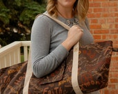 Yoga Mat Bag | Gym Bag | Washable and easy to get your gear in - oh yeah!