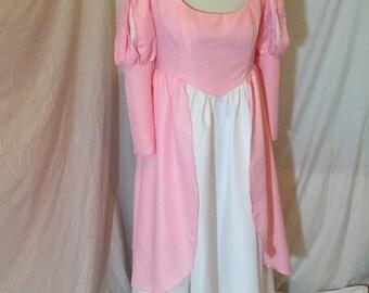 Custom Made Renaissance dress