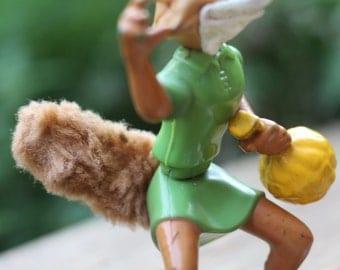 Vintage 1996 Robin Hood McDonalds toy