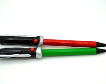 Star Wars Light Saber Pen