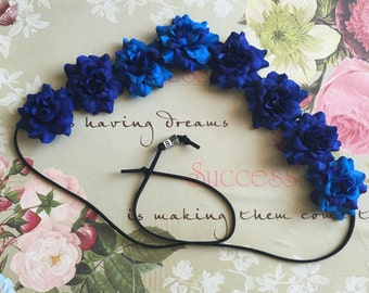 Flower Halo. FREE SHIPPING