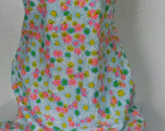 Vintage Lilly Pulitzer halter dress