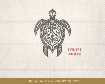 Turtle SVG, turtle dxf, turtle decal, turtle clipart, svg for silhouette, silhouette cameo cricut for cutting machines: svg, png, dxf, eps.