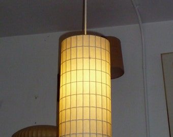 George Nelson Hanging Bubble Lamp