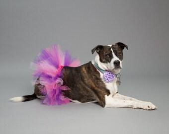 Pet Supplies-Pet Clothing-Accessories&Shoes Pet Accessories-Pet parade-Wedding Dog Collar-Wedding Dog flower-Dog collarflower-Dog Costume