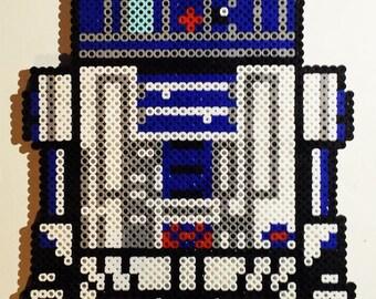 R2-D2 Bead Sprite