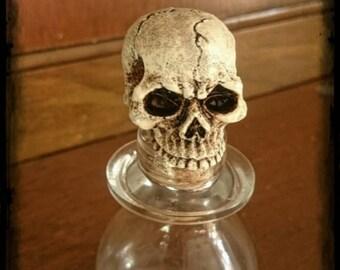 """Bottle """"dead head"""""""