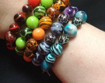 Chunky Bracelet Bundle