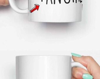 Professional fangirl - funny mug, gifts for him, meme mug, unique mug, office mug, christmas mug, gifts for her 4M106