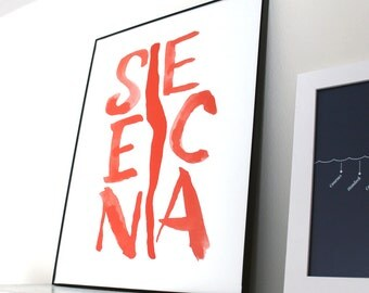 Seneca Lake Fine Art Print