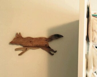 Harper the Wood Fox