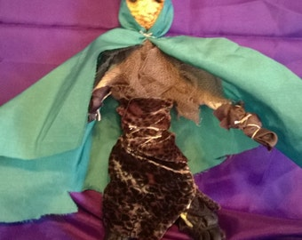 Widget Sacred Spirit Doll