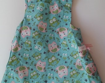 Toddler Girls' Summer Dress