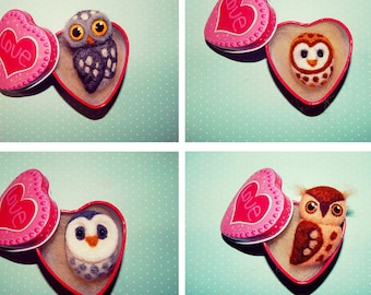 "Shop ""owl gifts"" in Jewelry"