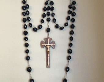 Wall Rosary Hanger Set