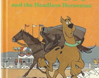 Hanna-Barbera's Scooby-Doo and the Headless Horseman