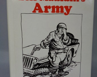 Bill Mauldin's,ARMY, Greatest World War II,Willie and Joe,Pulitzer Prize,Cartoons,soldiers,Grunts,foxhole,GIs,Humor