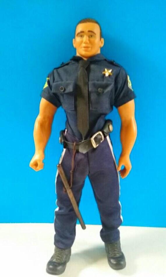 Billy Gay Doll 60