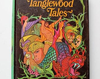 Vintage Tanglewood Tales 1967